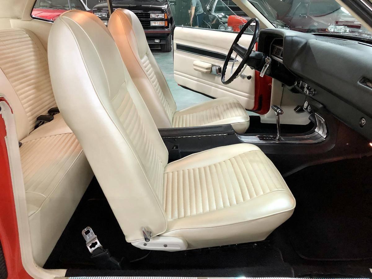 Ford Torino V8 351 restaurée 1970 prix tout compris