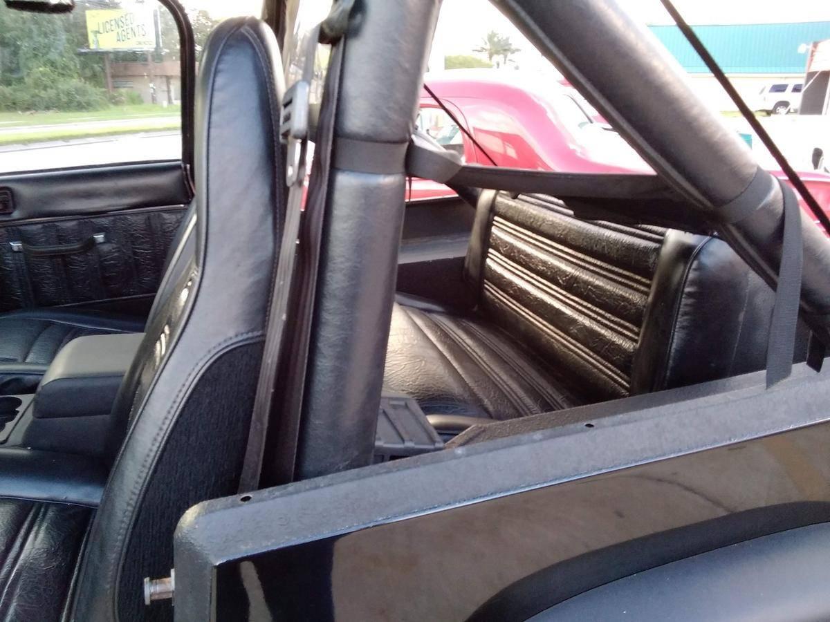 Jeep Wrangler 4.2l 1987 prix tout compris