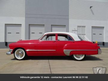Cadillac 61