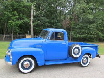1954 Chevrolet 3100 1954 Prix tout compris