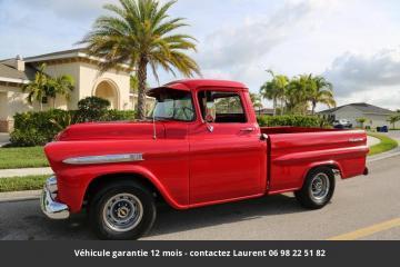 Chevrolet Apache