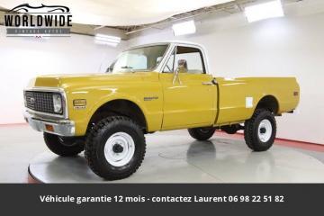 Chevrolet K20