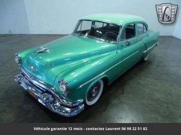 Oldsmobile Super