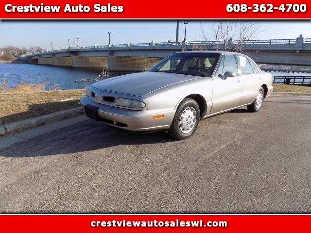 Oldsmobile Eighty Eight Ls 1997