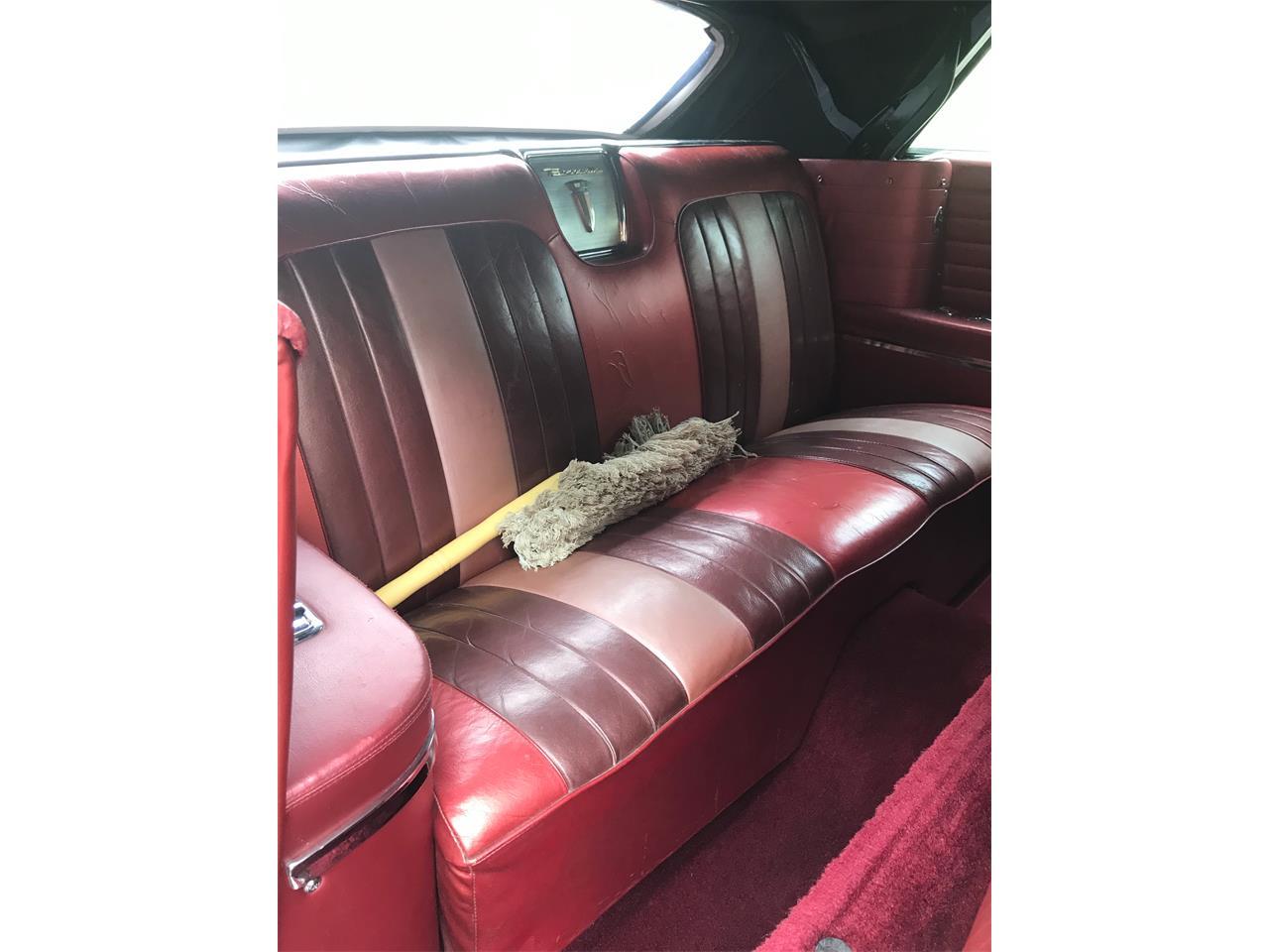 Pontiac Bonneville V8 389 1960 prix tout compris