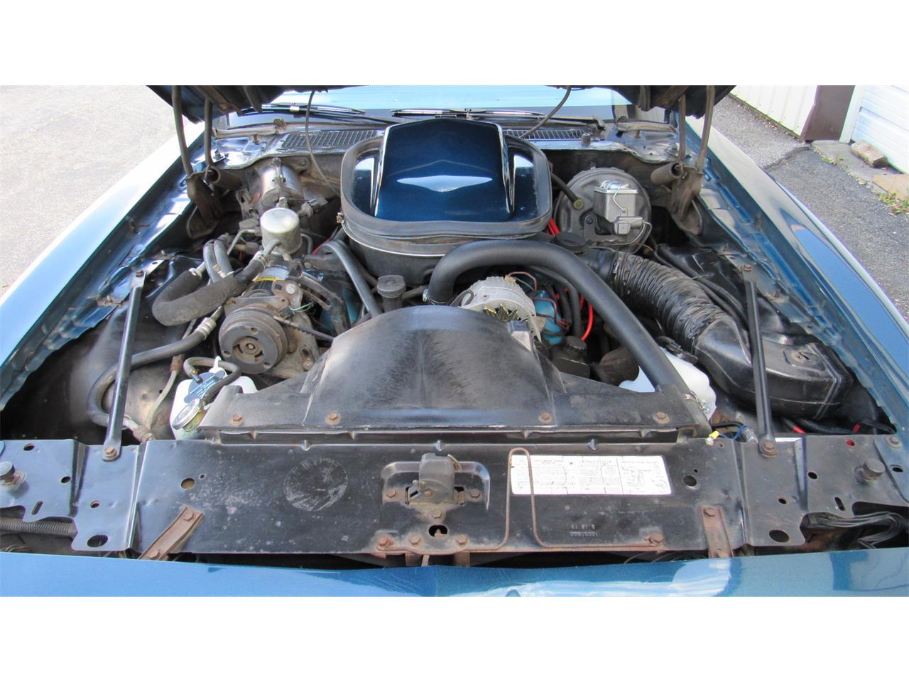 Pontiac Firebird Trans Am 1979 prix tout compris