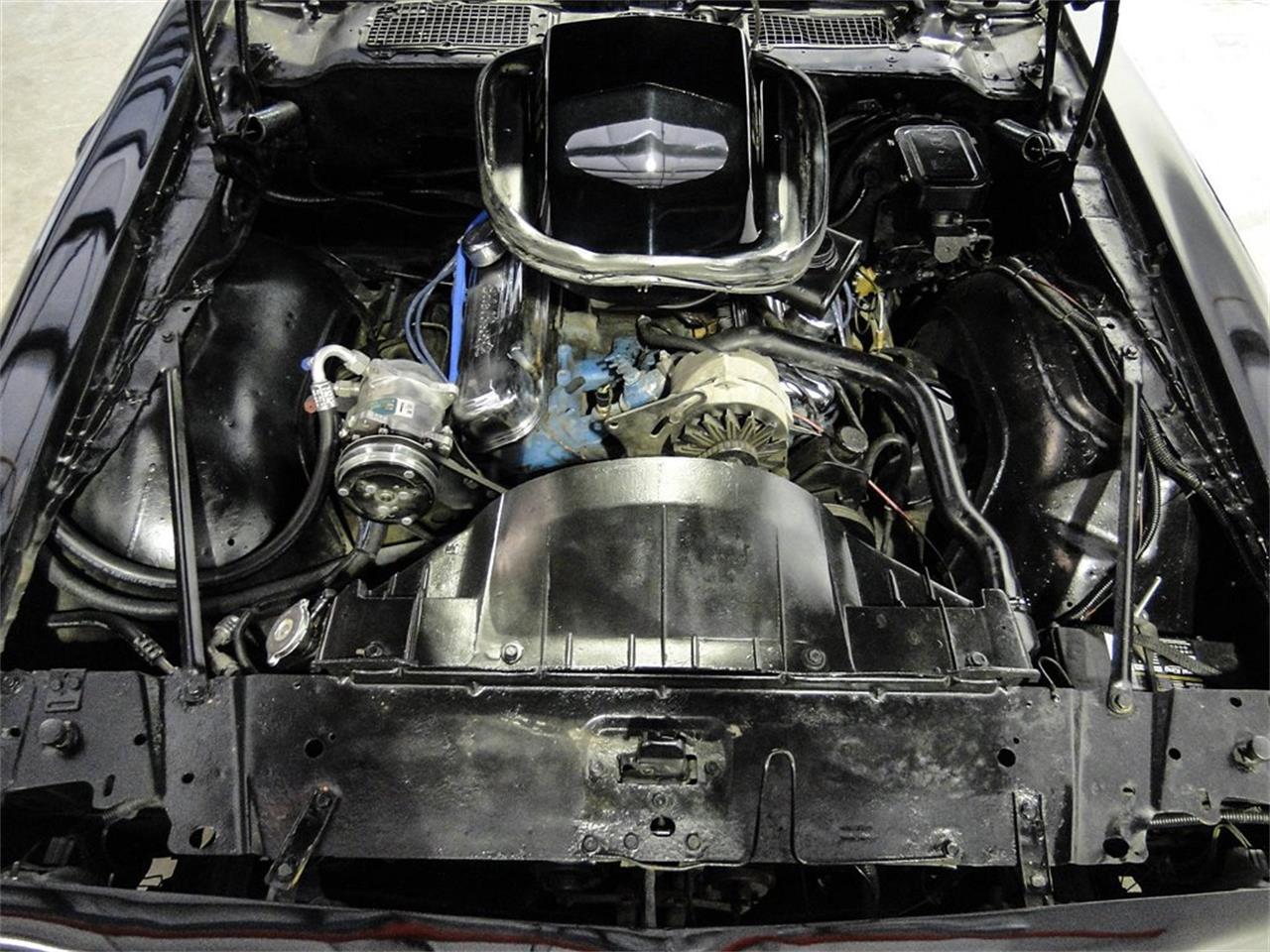 Pontiac Firebird Trans Am Prix tout compris