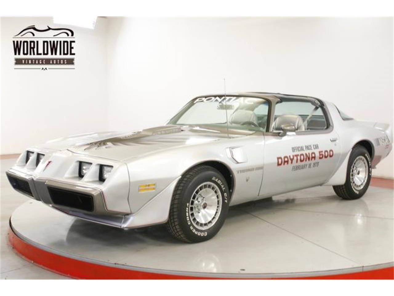 Pontiac Firebird Trans Am 1979 prix tout compris 1979
