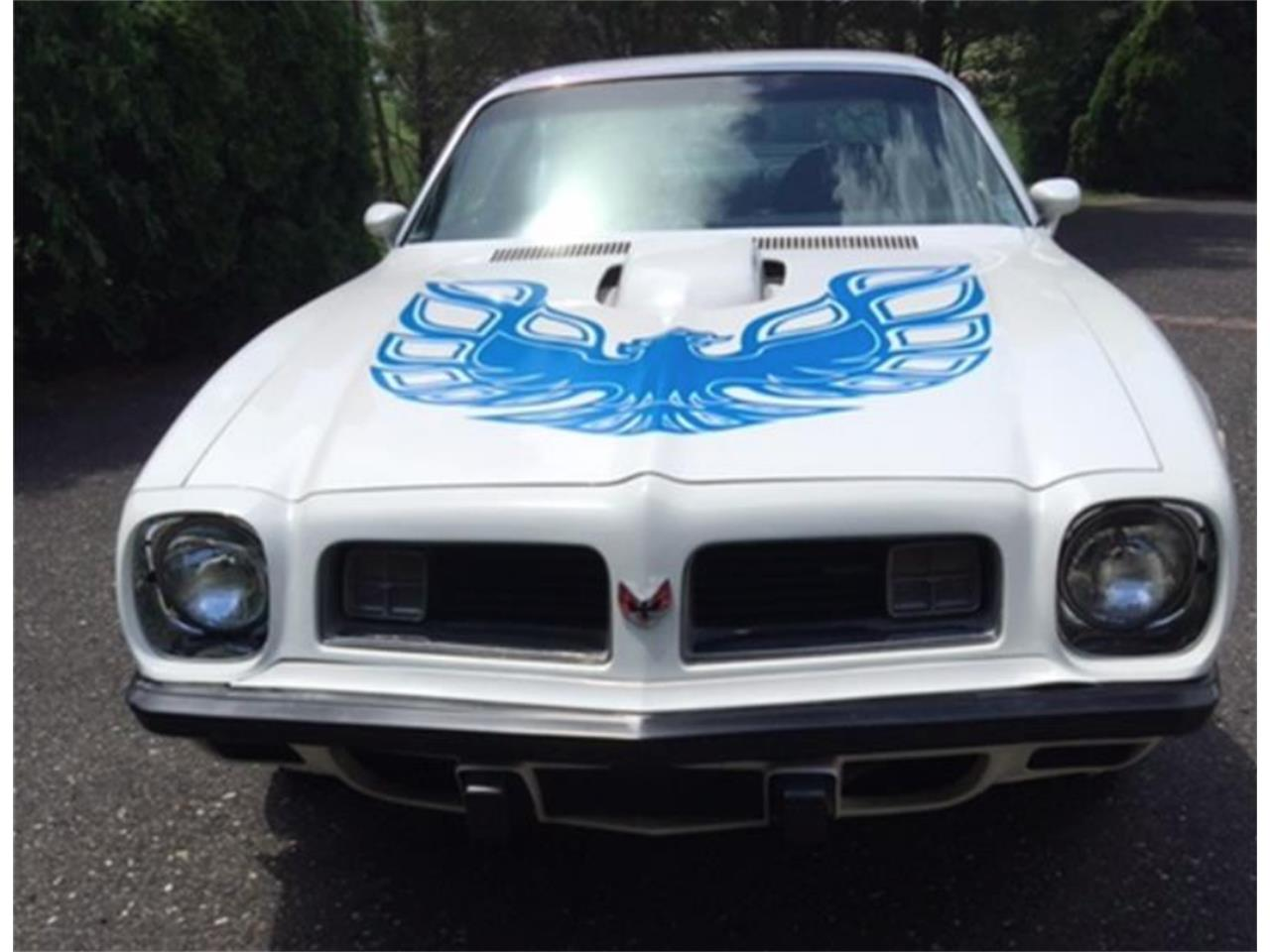 Pontiac Firebird  Trans am v8 1975 prix tout compris 1975