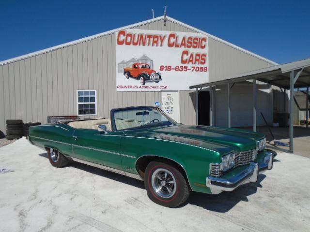 Pontiac Grand Big block 455 v8 1973 prix tout compris 1973