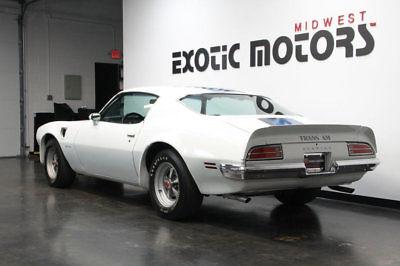 Pontiac Trans Am N.c.