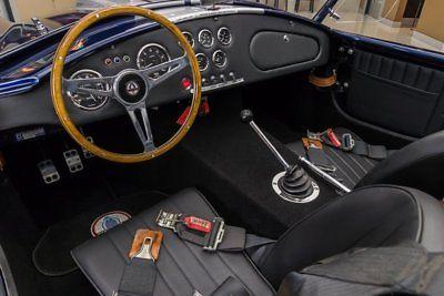 Shelby Cobra Factory five