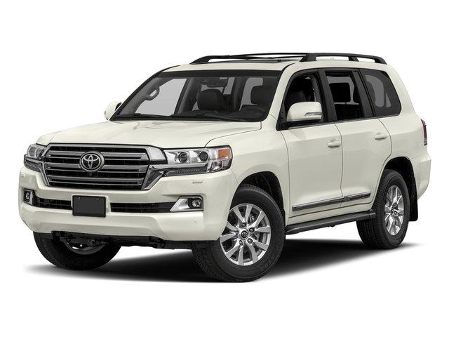 Toyota Land Cruiser Base 2018