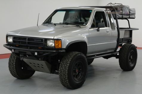 Toyota Pickup Sr5 short bed xtracab 4wd 1987